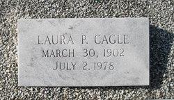 Laura <i>Pittman</i> Cagle