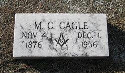 Martin Cicero Cagle