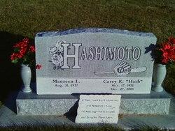 Carey K. Hash Hashimoto