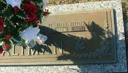 Eulee <i>Nettles</i> Altman