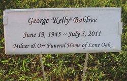 George Kelly Baldree