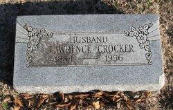 Lawrence Crocker