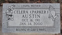 Celera <i>Parker</i> Austin