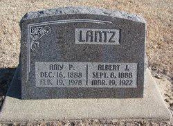 Albert J. Lantz