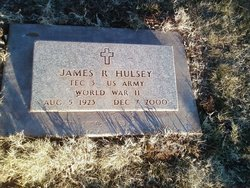 James Rondyl Hulsey