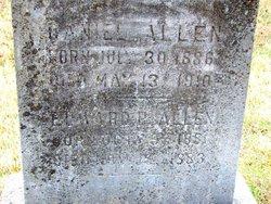 Edward P. Allen