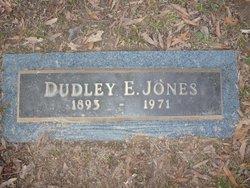 Dudley Emerson Jones
