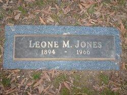Leone M Jones