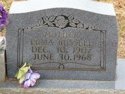 Erma Louisa <i>Russell</i> Neese