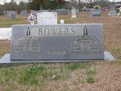 Minnie Lou <i>Yancey</i> Bowers