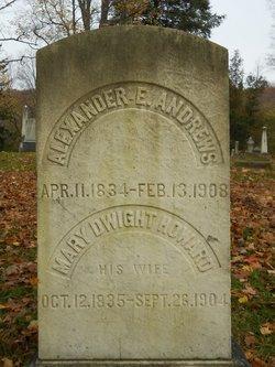 Alexander E. Andrews