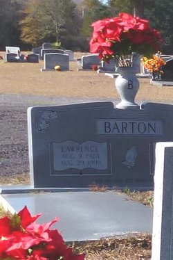 Lawrence Barton