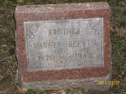 Warner Beewen
