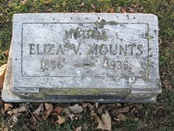 Eliza Van Arlsdale <i>Trimble</i> Mounts