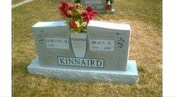Bracy D. Kinnaird