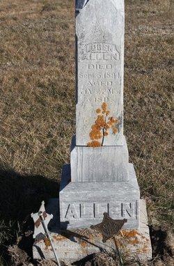Loren Allen