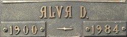 Alva Eugenia <i>Dellinger</i> Cloninger