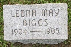 Leona May Biggs