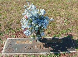 Lillie E. <i>Morgan</i> Carlile