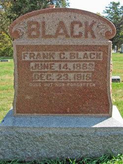 Frank C. Black