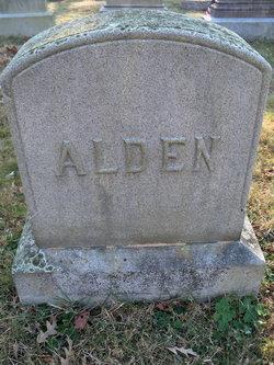 Minnie <i>Ripley</i> Alden