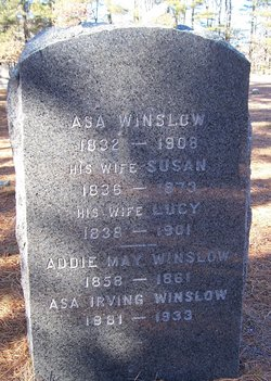Addie May Winslow