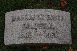 Margaret <i>Smith</i> Caldwell