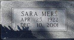 Sara Mers Hamilton