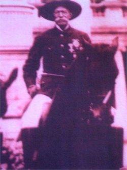 Capt Robert Parker Waipa