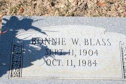Bonnie <i>Williamson</i> Blass