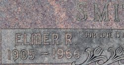 Elmer R. Smith