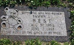 Tammy Lynn <i>Stuart</i> Best