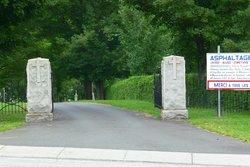 Saint Ferdinand Cemetery