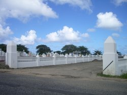 Castries City Cemetery