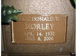 Donald Gene Morley