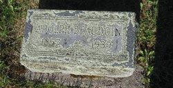 Adolph Beaudoin