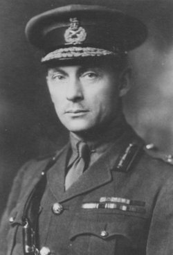 Sir James Howden MacBrien