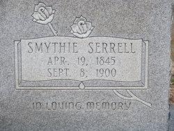 Sonitha Smythie <i>Surles</i> Causey