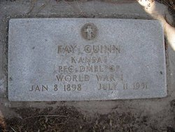 Fay Guinn