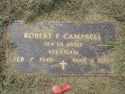 Robert Franklin Campbell