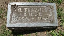 Charles Francis Kehoe