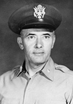 Frank Donald Blair