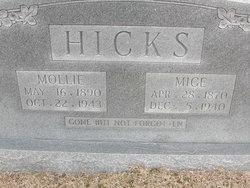 John Mige Hicks