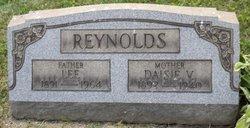 Daisy Viola <i>Campbell</i> Reynolds