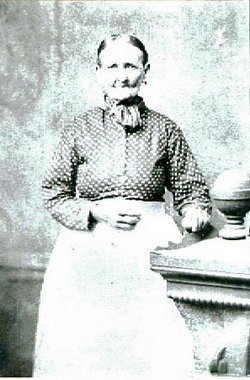 Mrs Sarah Ann <i>Lane</i> Beegle