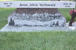 Jason Allen McDonald