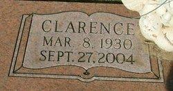 Clarence Junior Murphy