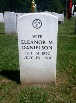 Eleanor M Danielson