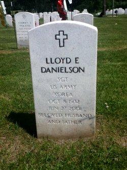 Lloyd Everette Danielson