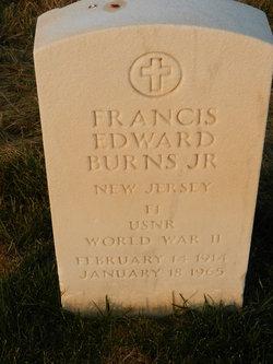 Francis Edward Burns, Jr